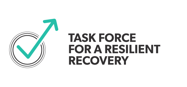 Task Force For Resilient Recovery Logo